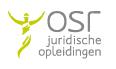 OSR Juridische Opleidingen